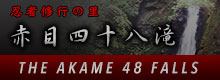 THE AKAME 48 FALLS