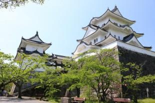 平楽寺跡地(伊賀上野城)HP