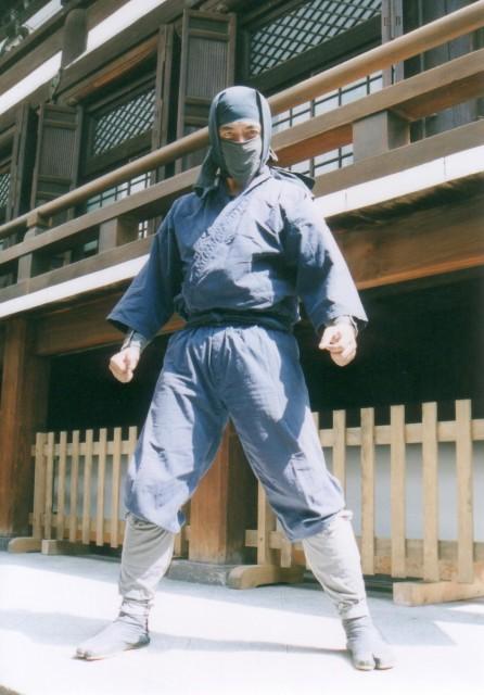 ninjaisyou